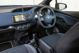 Toyota Yaris Hatchback 1.5 Vvt-i Icon Tech 5dr Cvt
