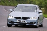 BMW 3 Series Diesel Saloon 318d Se 4dr Step Auto