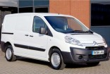 Citroen Dispatch L1 Diesel 1000 1.6 Hdi 90 H1 Van