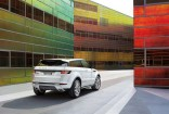 Land Rover Range Rover Evoque Diesel Coupe 2.2 Ed4 Pure 3dr [tech Pack] 2wd
