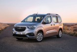 Vauxhall Combo Life Diesel Estate 1.5 Cdti 130 Energy 5dr
