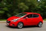 Vauxhall Corsa Hatchback Special Eds 1.2 Sting 3dr