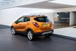 Vauxhall Mokka X Hatchback 1.4t Elite Nav 5dr 4wd