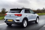 Volkswagen T-roc Hatchback 1.0 Tsi Sel 5dr