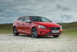 Volvo V40 Diesel Hatchback D3 [4 Cyl 150] Cross Country 5dr Geartronic