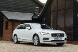 Volvo V90 Estate 2.0 T4 Momentum Plus 5dr Geartronic