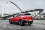 Volvo Xc40 Estate 2.0 T5 [250] R Design 5dr Awd Geartronic