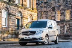 Mercedes-Benz Sprinter 313cdi Long Diesel