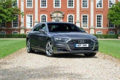 Audi A8 Diesel Saloon