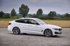 BMW 3 Series Gran Turismo Hatchback