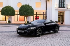 BMW 8 Series Diesel Convertible
