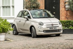 Fiat 500 Hatchback Special Editions
