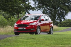 Ford C-Max Diesel Estate