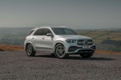 Mercedes-Benz Gle Diesel Estate