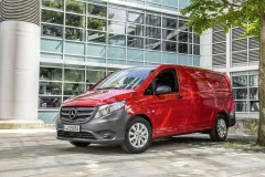 Mercedes-Benz Vito Tourer Compact Diesel