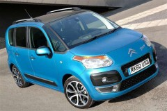 Citroen C3 Picasso Diesel Estate