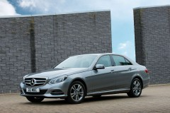 Mercedes-Benz E Class Diesel Estate