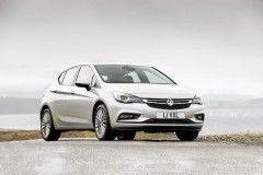 Vauxhall Astra Diesel Hatchback