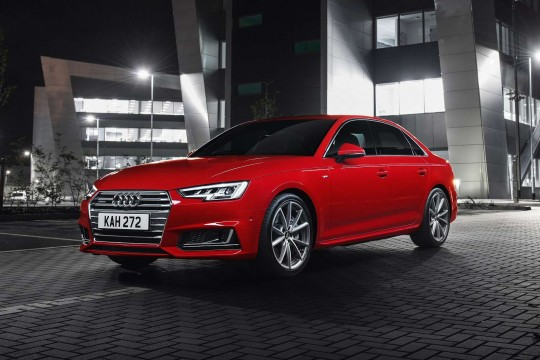 Audi Lease Personal Car Leasing Hippo Leasing - Audi personal car leasing deals