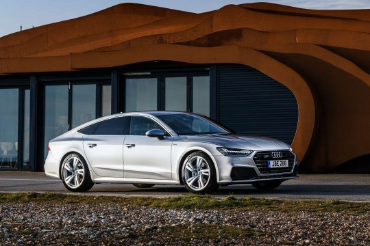 Audi A7 Diesel Sportback