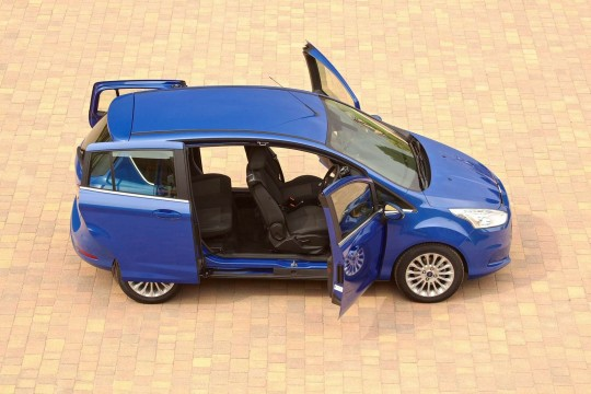 Ford B-Max Hatchback