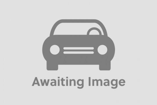 Hyundai Santa Fe Diesel Estate