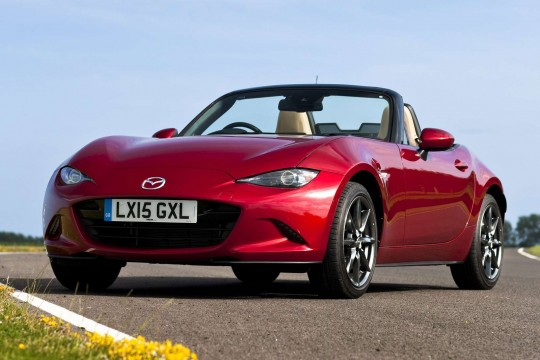 mazda mx 5 lease deals hippo leasing. Black Bedroom Furniture Sets. Home Design Ideas