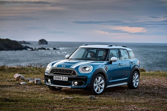Mini Countryman Hatchback