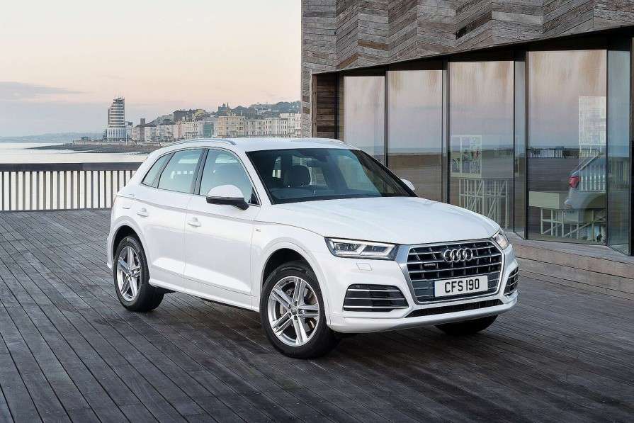Audi Q5 Lease >> Audi Q5 Estate 45 Tfsi Quattro Sport 5dr S Tronic For Lease