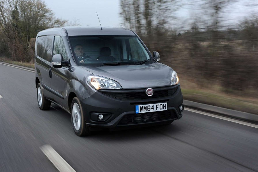fiat doblo cargo manual download