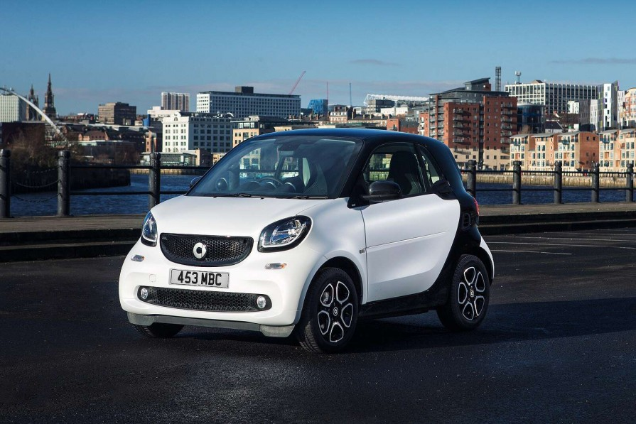 Smart Car Lease >> Smart Fortwo Coupe 0 9 Turbo Prime 2dr Auto For Lease