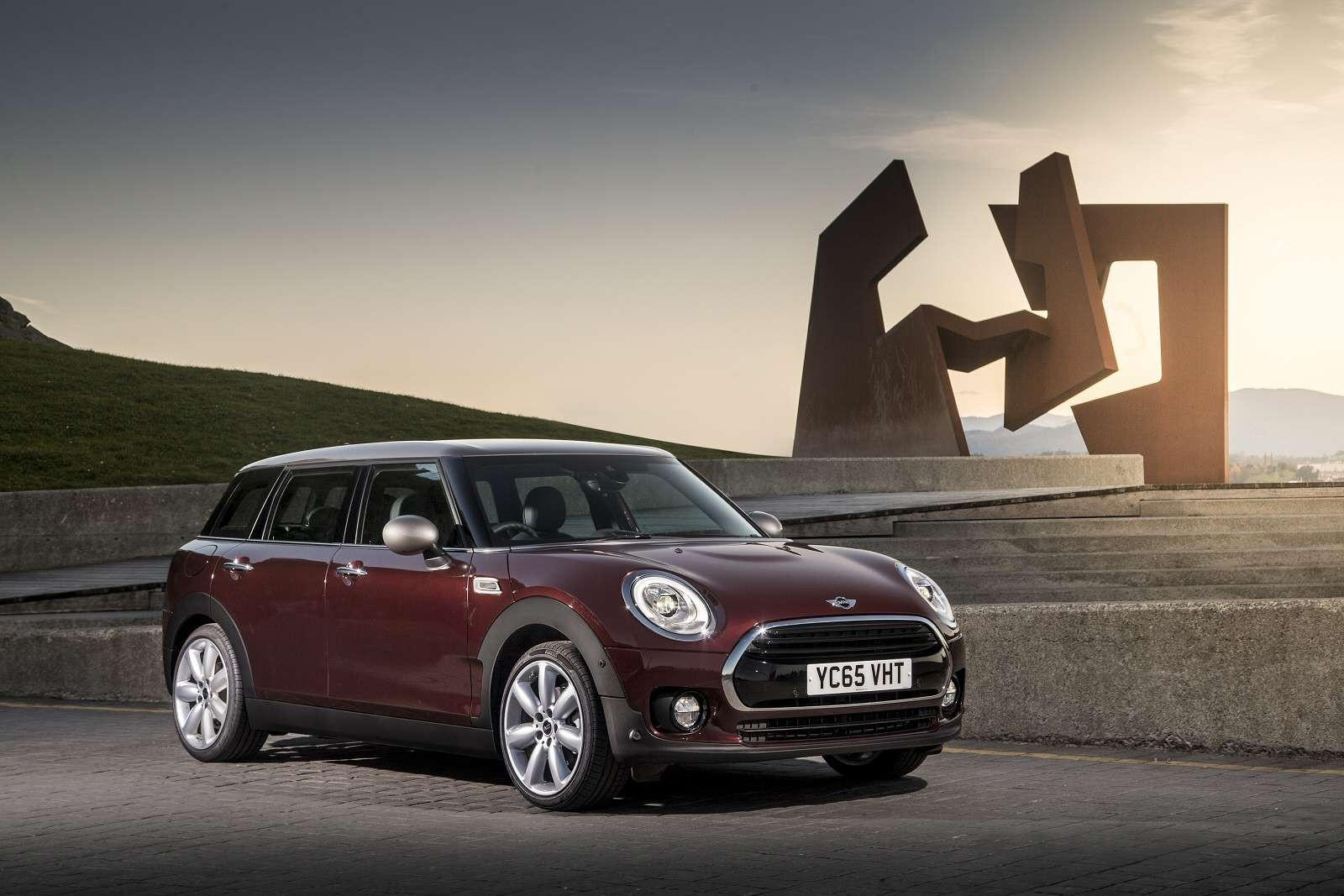 Mini Clubman Diesel Estate 20 Cooper D 6dr Nav Pack For Lease